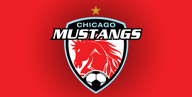Chicago Mustangs Announce Preseason