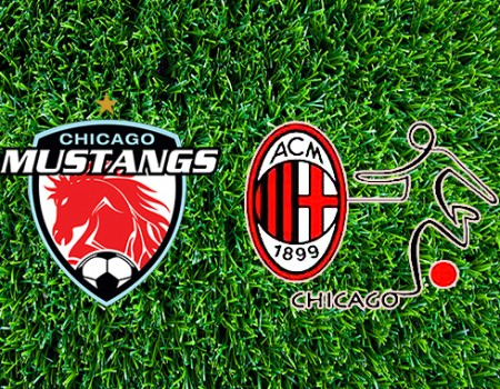 Coaches Gamboa and Delevski named Directors of AC Milan Chicago