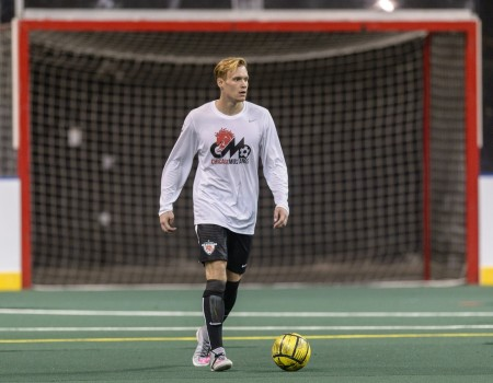Press Release: Chicago Mustangs Unable to Beat Baltimore Blast