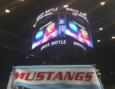 Press Release: Chicago Mustangs Lose to Milwaukee First Time this Season, 7-9
