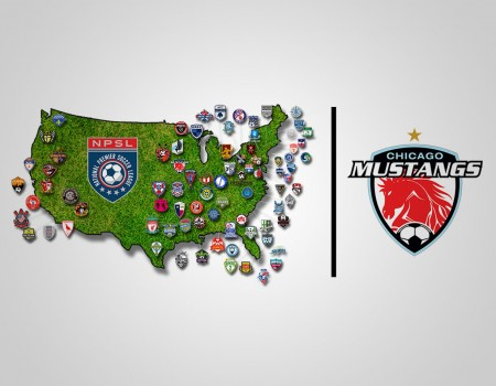 Chicago Mustangs Announce Expansion into the NPSL