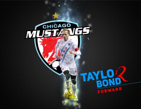 Bond named to 2nd MASL Team of Week this season